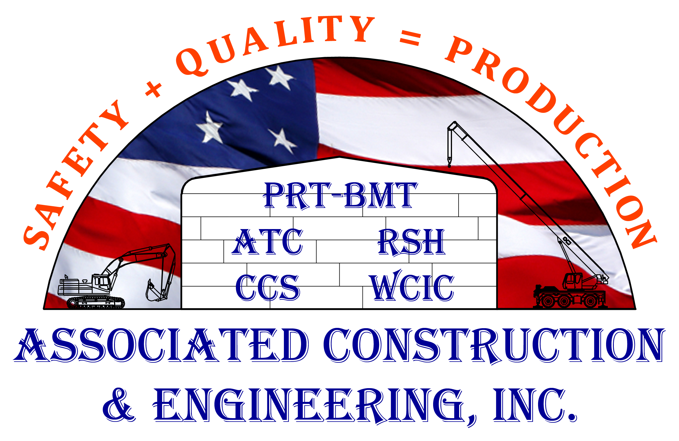 Associated Construction and Engineering